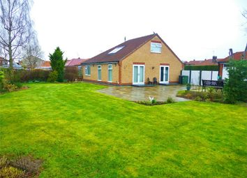 Thumbnail 4 bed semi-detached bungalow for sale in Briar Drive, Huntington, York