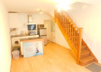 Thumbnail 3 bed end terrace house to rent in Studland Road, Hanwell, London