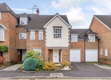 4 bed terraced house for sale in The Fairfield, Farnham GU9