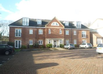 Thumbnail 2 bed flat to rent in Wolfe Close, Chichester