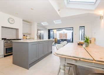 Thumbnail 3 bedroom terraced house to rent in Hartfield Crescent, London