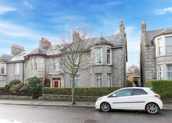 Thumbnail 4 bedroom flat to rent in 103 Clifton Road, Aberdeen