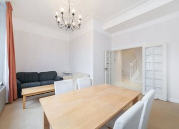 Thumbnail 2 bed flat to rent in Warrington Crescent, Maida Vale, London