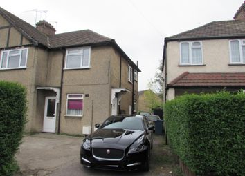 2 bed flat for sale in Tudor Road, Harrow, Middlesex 5Pe, UK HA3