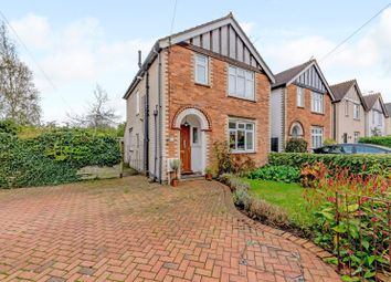 Thumbnail 3 bed semi-detached house for sale in Summers Road, Godalming