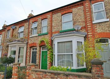 Thumbnail 2 bed property for sale in 30 St. Peter Street, Norton, Malton