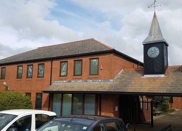 Thumbnail Office for sale in Unit 1, Badminton Court, Station Road