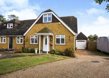 Thumbnail 2 bed end terrace house for sale in Bishopsteignton, Shoeburyness, Essex