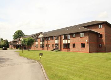 Thumbnail 1 bed flat for sale in Ferndale Station Road, Handforth, Wilmslow