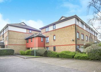 Thumbnail 1 bedroom flat for sale in Louvain Road, Greenhithe