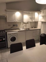 Thumbnail 1 bed flat to rent in Cambridge Heath, London