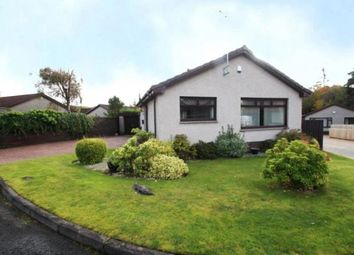 Thumbnail 2 bed bungalow for sale in Greenwell Park, Glenrothes, Fife