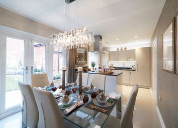 """Thumbnail 3 bed detached house for sale in """"The Chisbury"""" at Walford Close, Wimborne"""