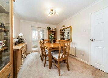 Thumbnail 4 bed detached house for sale in Hugill Close, Yarm
