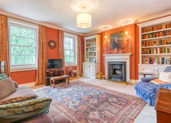 Thumbnail 2 bed flat for sale in Redington Road, Hampstead, London