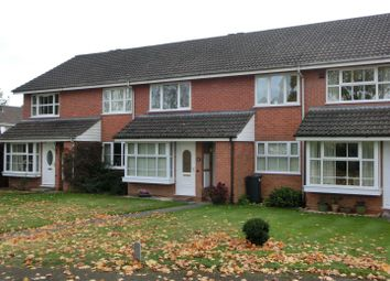 Thumbnail 2 bed maisonette for sale in Lillington Road, Shirley, Solihull