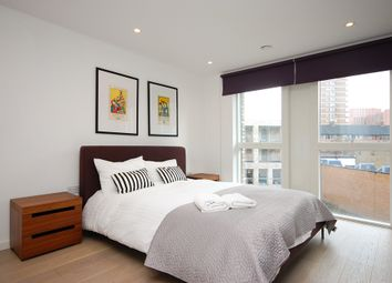 Thumbnail 3 bed property for sale in New North Road, London