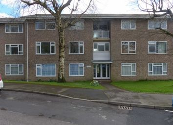 Thumbnail 2 bed flat for sale in Mount Skippet Way, Dorchester, Dorset