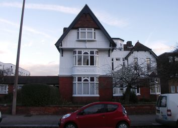 Thumbnail 1 bed flat to rent in The Gables, Victoria Drive, Bognor Regis