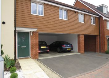 Thumbnail 2 bed bungalow for sale in Stanway Retail Park, Peartree Road, Stanway, Colchester