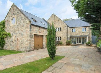 Thumbnail 5 bed detached house for sale in Ston Easton, Radstock