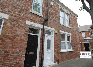Thumbnail 3 bed flat to rent in Windsor Avenue, Bensham, Gateshead