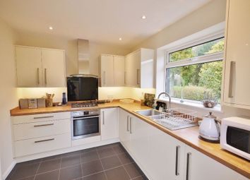 Thumbnail 3 bed detached house for sale in Highfield Close, Pembury, Tunbridge Wells