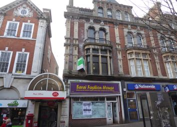 Thumbnail Commercial property for sale in High Street, Ramsgate