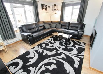 Thumbnail 2 bed flat for sale in Highfield Road, Collier Row