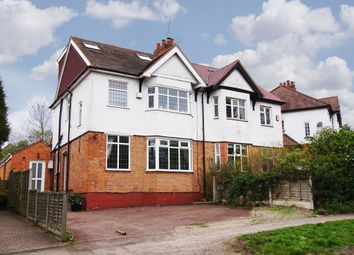 Thumbnail 5 bedroom semi-detached house for sale in Hewell Lane, Barnt Green, Birmingham
