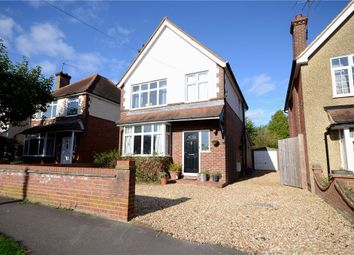 Thumbnail 3 bed detached house for sale in Boxalls Lane, Aldershot, Hampshire