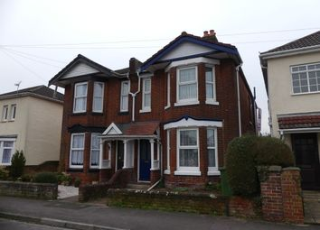 Thumbnail 4 bedroom semi-detached house to rent in Heysham Road, Southampton