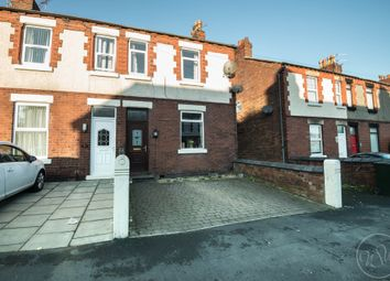 Thumbnail 2 bed end terrace house to rent in Hardacre Street, Ormskirk