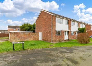 3 bed end terrace house for sale in Curlew Close, St. Ives, Huntingdon PE27