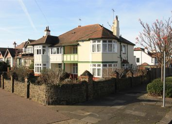 Thumbnail 4 bed property for sale in Crowstone Road, Westcliff-On-Sea