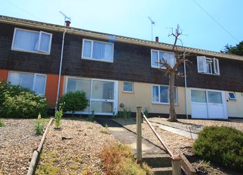 Thumbnail 3 bed terraced house for sale in Mossop Close, Ottery St. Mary