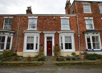 Thumbnail 3 bedroom property for sale in Wilton Terrace, Hornsea, East Yorkshire