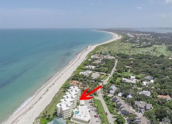 Thumbnail 2 bed town house for sale in 2636 Ocean Drive, Vero Beach, Florida, United States Of America