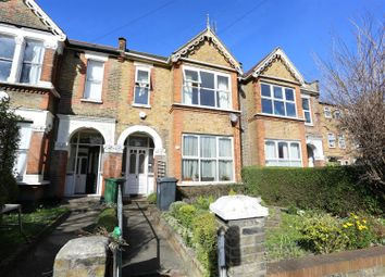 Thumbnail 3 bedroom flat to rent in Church Hill, Walthamstow, London