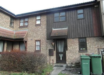 Thumbnail 2 bed terraced house to rent in Shelley Place, Tilbury