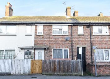 Thumbnail 2 bed terraced house for sale in Town Centre, Aylesbury