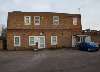 Thumbnail 1 bedroom flat for sale in Flat 9, 21 The Renown, Shoeburyness, Essex