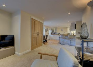 Thumbnail 2 bed flat for sale in Coach Road, Sleights, Whitby
