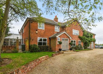 Thumbnail 6 bed detached house for sale in Wokingham, Berkshire