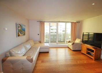 Thumbnail 2 bed flat to rent in Wards Wharf Approach, Silvertown, London