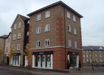 Thumbnail 2 bed flat to rent in Wharf Rd, Chelmsford