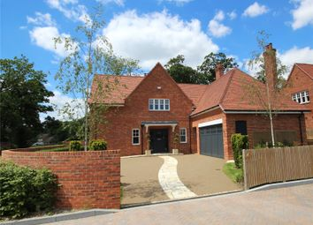 Thumbnail 5 bed detached house for sale in The Elm, The Cloisters, Wood Lane, Stanmore