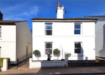 Thumbnail 2 bed semi-detached house for sale in Garden Street, Tunbridge Wells, Kent