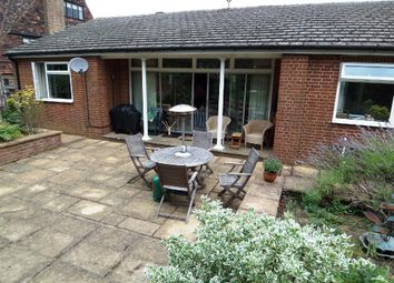 Thumbnail 3 bed bungalow to rent in The Drive, Sevenoaks