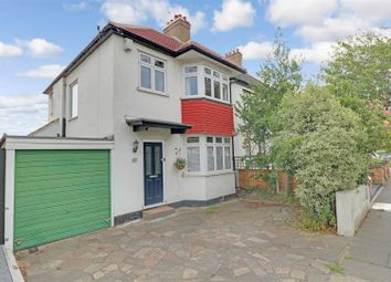 Thumbnail 3 bed property for sale in Cricketfield Grove, Leigh-On-Sea